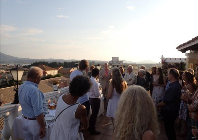 Corfu Masterclass reception  (10)