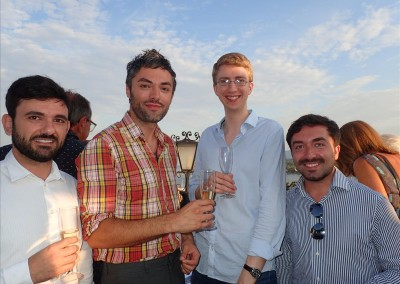 Corfu Masterclass reception  (12)