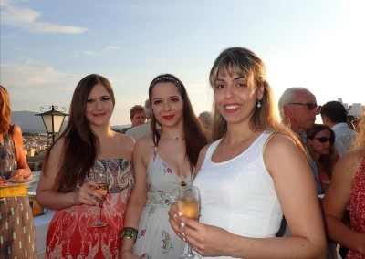 Corfu Masterclass reception  (13)