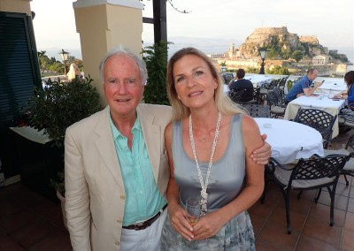 Corfu Masterclass reception  (15)