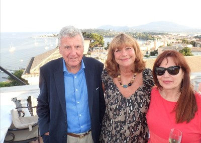 Corfu Masterclass reception  (16)