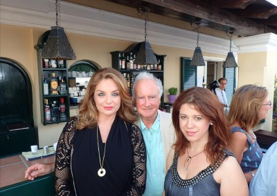 Corfu Masterclass reception  (4)