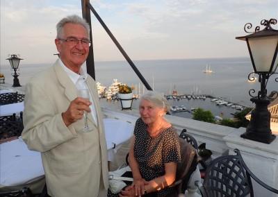 Corfu Masterclass reception  (5)